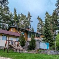 Welcoming Bungalow In A Ski Lovers Paradise