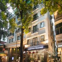 Hanoi L'Heritage Diamond Hotel & Spa, מלון בהאנוי