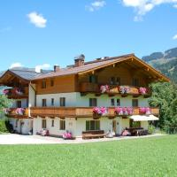 Pension Ederhof, hotel in Jochberg
