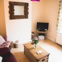 Rose Cottage, Self Contained Property, A Perfect Place to Stay in Woodbridge