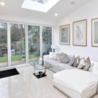 Exclusive weybridge home