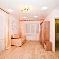 Квартира, отель в Буе