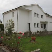 Muhusin Apartments, hotel in Aarau