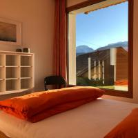 Ferienwohnung Lenzerheide - Lain, hotel in Lenzerheide