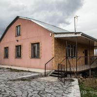 Dzoragyugh, hotel in Dzoragyugh