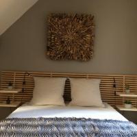 chambre à la campagne, hôtel à Chaumont-sur-Tharonne