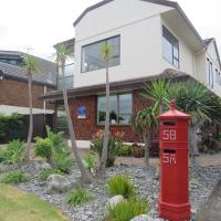 Downtown Mount B and B, hotel in Mount Maunganui