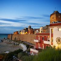 Hotel Santa Lucia, hotell i Termoli