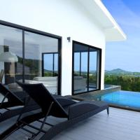 '' The Beyond Apartment 1'' with Private Pool