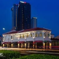 Magazine Vista Hotel by PHC, hotel in George Town