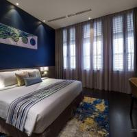Ropewalk Piazza Hotel by PHC, hotel in George Town