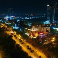 Envoy Continental Hotel, hotel in Islamabad