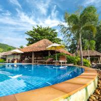 Thiwson Beach Resort, hotel in Ko Yao Yai