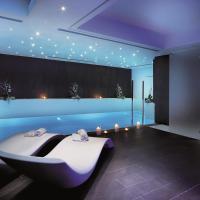 De Stefano Palace Luxury Hotel, отель в Рагузе