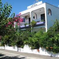Rosmari Hotel, Hotel in Archangelos