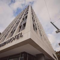 Henri Hotel Düsseldorf Downtown, отель в Дюссельдорфе