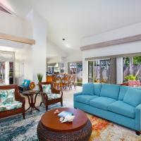Poipu Lanai Villas 38 - Gardenview - 3BR/2.5BA