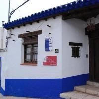 Hotel Rural La Casa de los Tres Cielo, hotel in Campo de Criptana