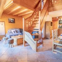 Comfortable duplex 6 pers Les Allues
