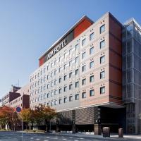 APA Hotel Okayamaekimae