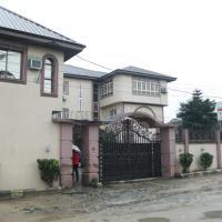 Port Harcourt、ポートハーコート国際空港(PHC)至近のホテル10軒 ...