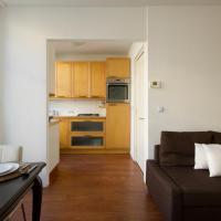 Corpus Apartment