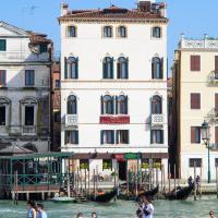 Hotel Antiche Figure, hotel in Grand Canal, Venice