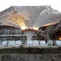 Vivamar Hotel, hotel in Lagoinha