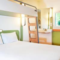 ibis budget Concarneau, hôtel à Concarneau