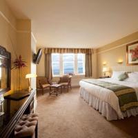 Best Western Walton Park Hotel, hotel in Clevedon