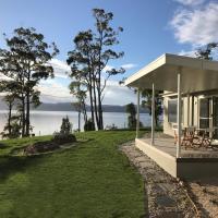 Fairwinds Tasmania, hotel em Brooks Bay
