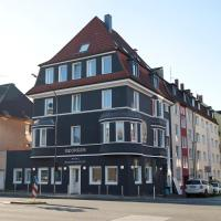 Boutique-Hotel GEORGES