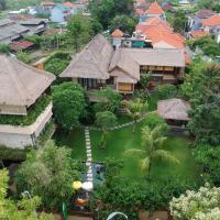 Manzelejepun Luxury Villa & Pavilion, hotel in Sanur