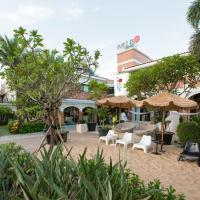 Hotelday+ Kenting, hotel sa Kenting