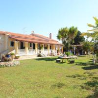 Villa Anna studio