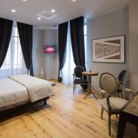 Il Duomo Luxury Suite, hotel a Pietrasanta