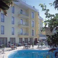 Hotel Albatros, hotell i Piano di Sorrento