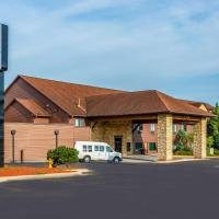 Riverview Inn & Suites, Ascend Hotel Collection, Hotel in Rockford