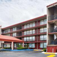 Rodeway Inn & Suites Birmingham I-59 exit 134