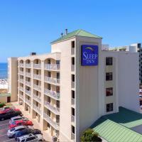 Sleep Inn on the Beach, hotel in Orange Beach