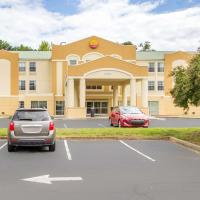 Comfort Inn Airport, hotel near Birmingham-Shuttlesworth International Airport - BHM, Birmingham