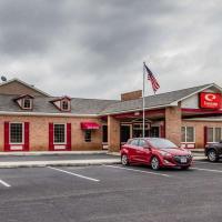Econo Lodge Inn & Suites Enterprise – hotel w mieście Enterprise