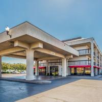 Clarion Pointe Huntsville Research Park, hotel in Huntsville