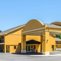 Econo Lodge Scottsboro
