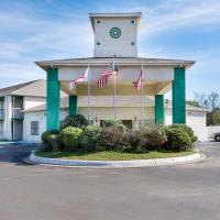 Econo Lodge, hotel in Caddo Valley