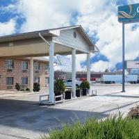 Quality Inn Arkadelphia - University Area