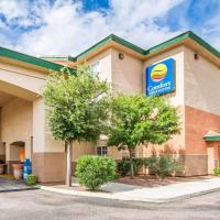 Comfort Inn & Suites Sierra Vista near Ft Huachuca, Hotel in Sierra Vista