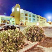 Comfort Suites Airport Tucson, hotel near Tucson International Airport - TUS, Tucson