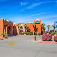 Rodeway Inn & Suites Lake Havasu City, Hotel in Lake Havasu City