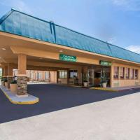 Quality Inn near Ft Huachuca, Hotel in Sierra Vista